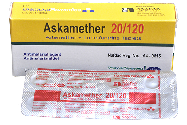 ASKAMETHER 20 120