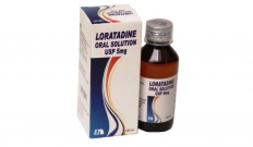 LORATADINE SOLUTION