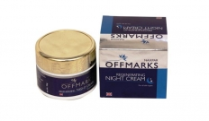 NAXPAR OFFMARKS NIGHT CREAM 1